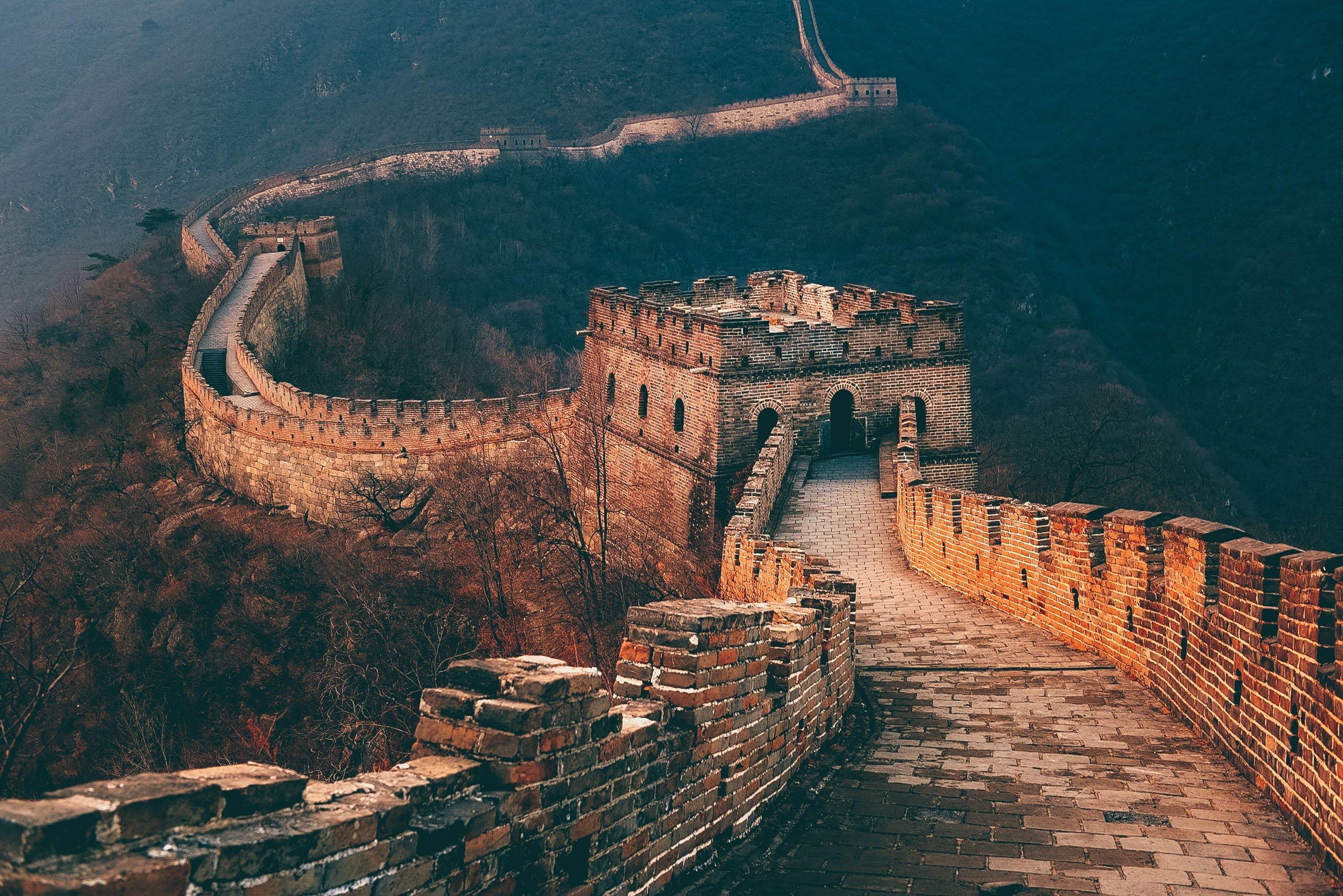 Voyage de groupe en chine explorateur explorateur voyages